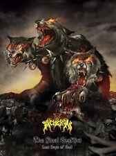 ACHARON-The Final Conflict: Last Days Of God + + a5-Digi-CD + + NEUF!!!