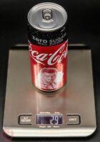 Kuriose Coca Cola Zero Dose - Fabrikfehler - ungeöffnet & leer - sehr selten!