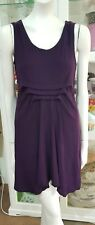 Metalicus dress. One size. Best 8-12.Stretch comfort.Excellent condition
