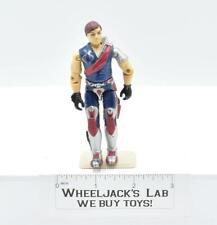 Tomax Crimson Guard Commander #1 V1 GI Joe 1985 Hasbro Action Figure Vintage