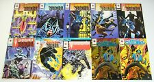 53 Shadowman comics - wholesale lot - no duplication - Valiant comics