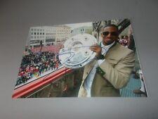 Jerome Boateng  DFB  FC Bayern München signiert Autogramm 20x28 Foto in person