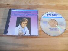 CD Pop Claude Borelly - Concerto D'Aranjuez (12 Song) TELDEC REC / JAPAN PRESS