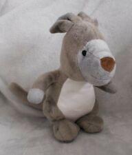 "Skippy The Bush Kangaroo - Soft Plush Toy / Teddy - Approx 9"" Tall"