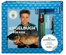 The fishing box for kids: German Paperback comes with Profiles & Line with float