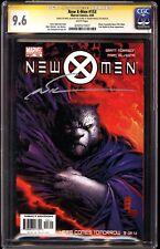 New X-Men 153 CGC 9.6 Marc Silvestri Signature Series