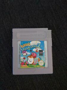 Kirby's Dream Land 2 - Nintendo Game boy -  PAL Eur - Cartucho 100% original