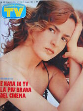 TV Sorrisi e Canzoni n°20 1983 Giuliana De Sio - Lucio Dalla - Falcao [C67]