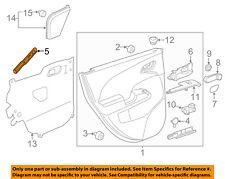 Chevrolet GM OEM Sonic Interior-Rear Door-Door Trim Panel Bracket Right 96964840