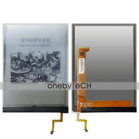 """6"""" E-ink ED060SCN LCD Panel Display+Backlight For eBook Reader Amazon kindle 4,5"""