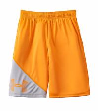 Under Armour Boys' UA Tech Prototype Shorts, Big Boys Size YMD/JM/M Radiate