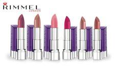 BUY 1 GET 1 AT 20% OFF (ADD 2 TO CART) Rimmel Moisture Renew Lipsticks (CHOOSE)