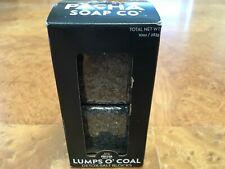Pacha Soap Co Lumps O Coal Detox Salt Blocks
