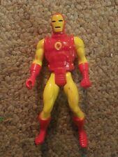 Ironman Marvel Secret Wars Action Figure