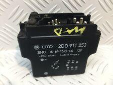 *546_VW LT GLOW PLUG RELAY / 2D0911253 / 899063000