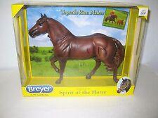 2013 Breyer Topsails Rien Maker Spirit Of The Horse No. 1492 Brand New