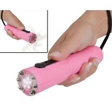 Pink Shocklight Stun Gun UNCUC2945 Brand New!