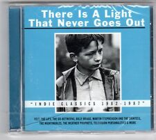(GQ294) There Is A Light That Never Goes Out - 2012 - Sealed Mojo CD