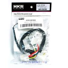 HKS Turbo Timer Harness FT-3 for Subaru 02-06 WRX 04-06 STi 4103-RF002