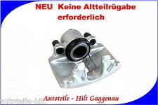 Neu Bremssattel vorne rechts AUDI SEAT SKODA VW für 288 312 mm Bremsen