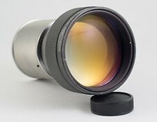 PROJECTOR PROJECTION LENS BELOMO 35KP F/1.8 140mm M42 + FOCUSING HELICOID EXC