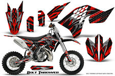 CREATORX GRAPHICS KIT FOR KTM SX65 SX 65 2009-2015 BOLT THROWER R