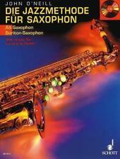 Noten für Saxophon Noten & Songbooks