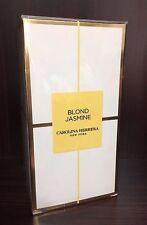 BLOND JASMINE by Carolina Herrera unisex 100 ML, 3.4 fl.oz, EDT.