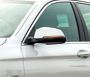 Genuine BMW Left Mirror Turn Signal OEM 5 6 7 Series LCI F10 F07 F06 F12 F13 F01