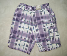 Checked NEXT Trousers & Shorts (0-24 Months) for Boys