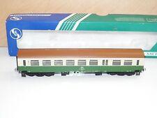 Sachsenmodelle H0 14370? Reko Bahndienstwagen DR Grün/Beige KKK OVP 3803