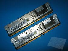 Samsung 1GB (2x512MB) M395T6553CZ4 PC2-5300 Fully Buffered ECC SERVER Memory