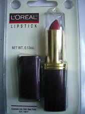 Loreal Colour Riche Lipstick Creme 243 Velvet Rose New Packaged