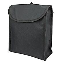 Simplement en voiture intérieur clean & tidy stockage grand sac poubelle litière-Noir