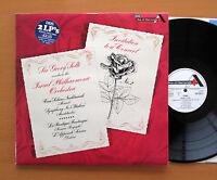 Invitation To A Concert No. 2 Georg Solti Israel Phil 2xLP Decca DDS 502 NM/EX