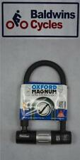 Oxford Magnum u-lock (170x285mm) avec support OF172