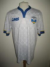 Rwanda away FERWAFA Africa football shirt soccer jersey maillot trikot size L