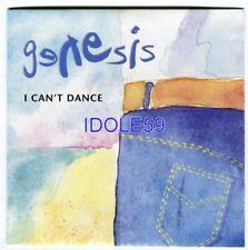 Disques vinyles rock 45 tours Genesis