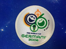 Toppa FIFA World Cup Germany 2006 Soccer Patch Football Badge