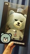 Krunk YG Bear +a version BIGBANG SR SEUNGRI Real Authentic Original Merchandise