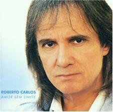 Roberto Carlos - Amor Sem Limite [New CD]