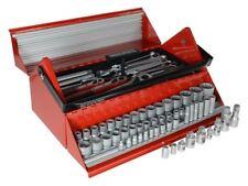 Teng TC187 Mega Rosso Tool Stoage Socket Set Rachet Kit 187 Piece