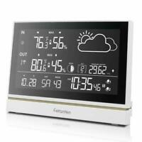 +Fetanten WS00401 Weather Station LCD Display