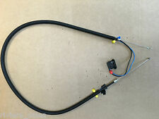 STIHL FS80 FS85 THROTTLE CABLE FITS COW HORN HANDLE MODEL ONLY 4137 180 1109