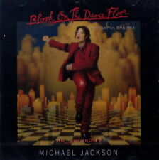 Michael Jackson: Blood On The Dance Floor - History in The Mix | CD NEU
