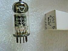 M8137 CV4004 ECC83WA  Mullard Box Anode 641 R7C1 Valve Tube B NOS NOV19C