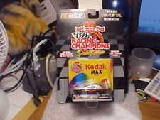 "Racing Champion 1999 Toy""R""US Special Edition #4 Kodak Max Film Chrome Race Car"