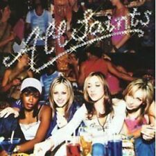 ALL SAINTS - SAINTS & SINNERS- CD NUOVO SIGILLATO