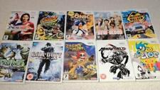 Nintendo Wii GAMES BUNDLES X 15 lot 1 zack & wiki