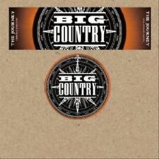 Big Country The Journey CD (with Mike Peters of the Alarm as lead singer)